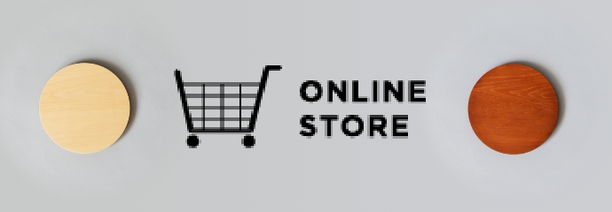 ONLINE STORE COMING SOON...
